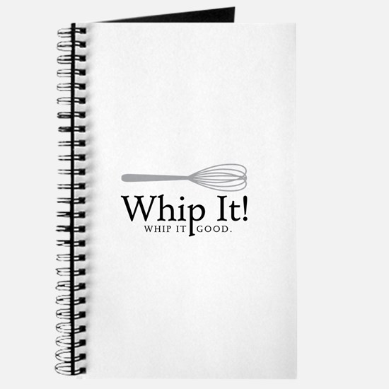 Whip It Journal