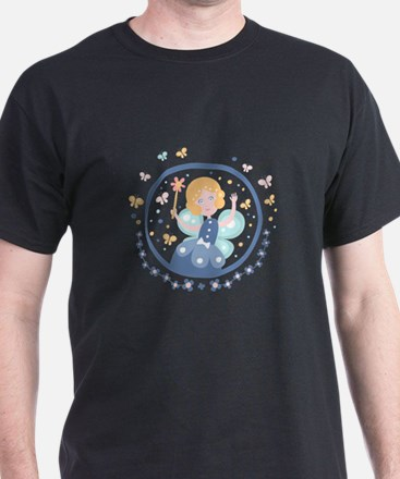 Fairy Godmother Fairy Tale Character T-Shirt
