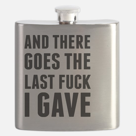 Unique Funny adult Flask