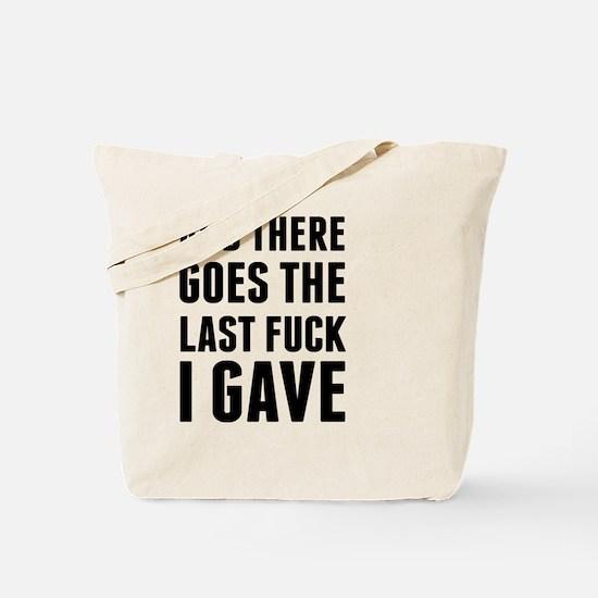 Vulgar Tote Bag