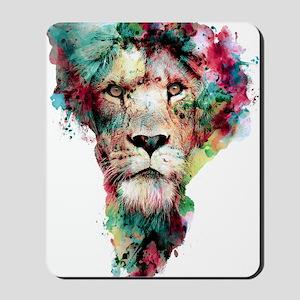 THE KING Mousepad