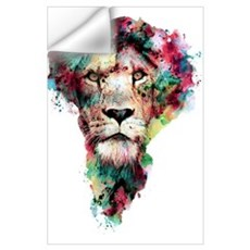 THE KING Wall Decal