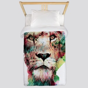 THE KING Twin Duvet