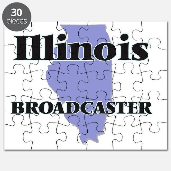 Illinois Broadcaster Puzzle