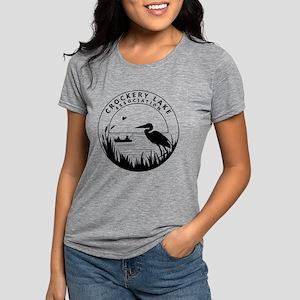 CLA black logo T-Shirt