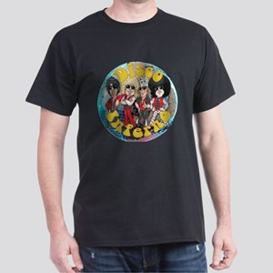 Disco Inferno Ball T-Shirt