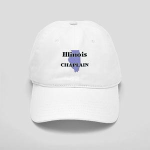 Illinois Chaplain Cap