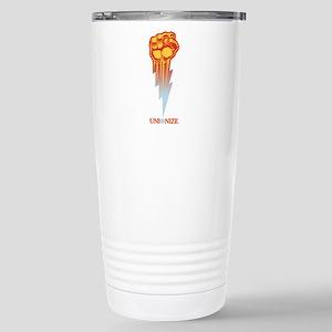 Unionize - Lightning Fi Stainless Steel Travel Mug