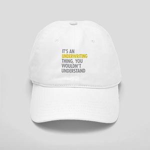 Underwriting Thing Cap