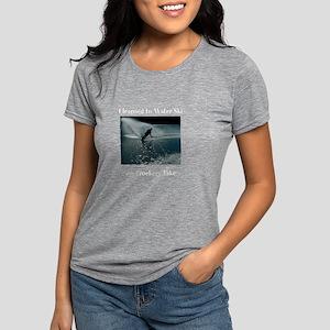 Kids Dark Water Skiing T-Shirt