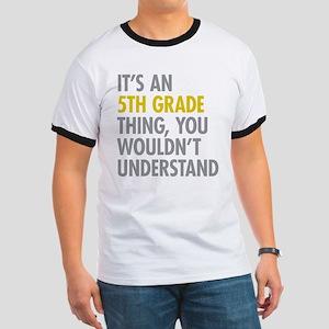 5th Grade Thing T-Shirt