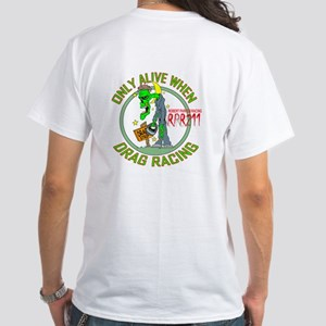 Robert Parker Racing 211 T-Shirt