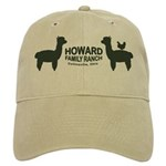 Howard Family Ranchbaseball Cap