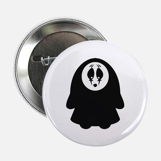 "Scary Nun 2.25"" Button (10 pack)"
