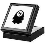 Scary Nun Keepsake Box