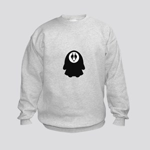 Scary Nun Sweatshirt