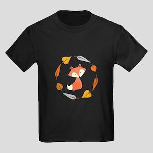 Sweet Autumn Fox T-Shirt