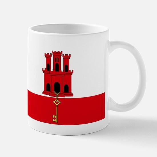 Gibraltar Mugs