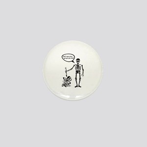 I Got Your Back Mini Button