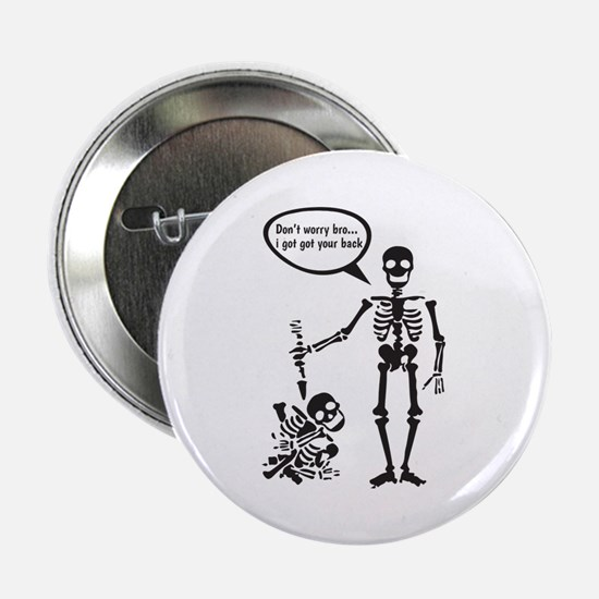 "I Got Your Back 2.25"" Button (10 pack)"