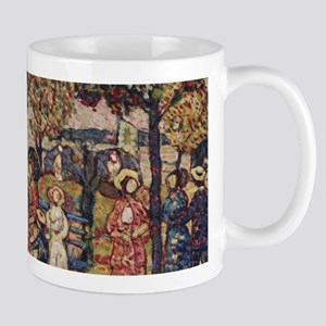 Autumn by Prendergast Mugs