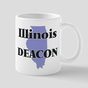 Illinois Deacon Mugs
