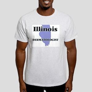 Illinois Dermatologis T-Shirt