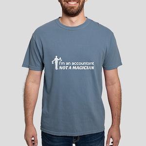 Accountant not magician T-Shirt