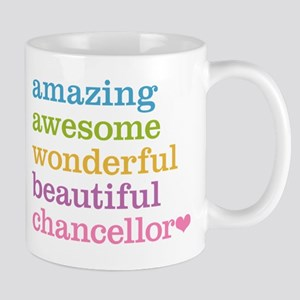Amazing Chancellor Mugs