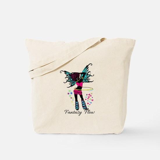 Unique Hoop Tote Bag