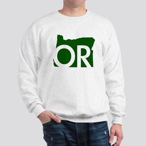 OR Sweatshirt