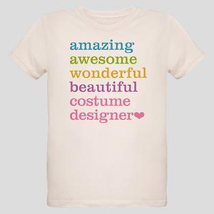 Amazing Costume Designer T-Shirt