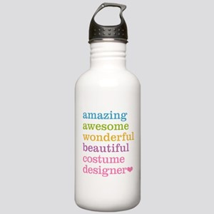 Amazing Costume Design Stainless Water Bottle 1.0L