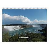 Niagara falls Calendars
