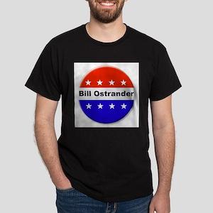Vote Bill Ostrander T-Shirt