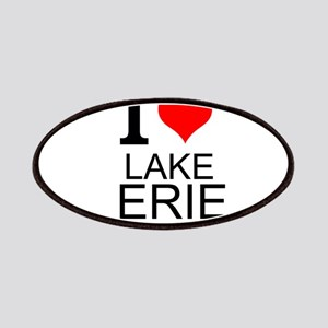I Love Lake Erie Patch