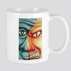 Jeckyll And Hyde Mugs