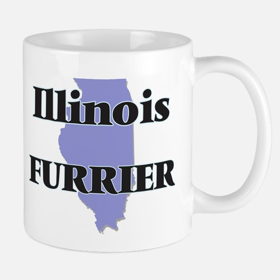 Illinois Furrier Mugs