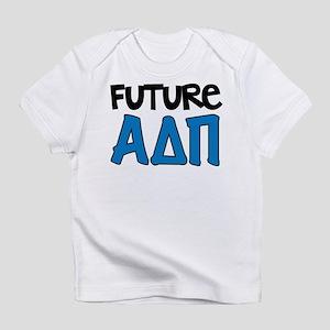 Alpha Delta Pi Future Infant T-Shirt