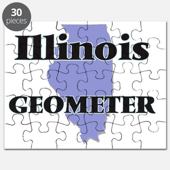 Illinois Geometer Puzzle
