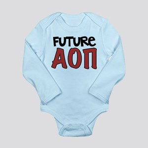 Alpha Omicron Pi Future Body Suit