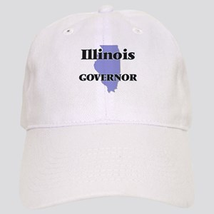 Illinois Governor Cap