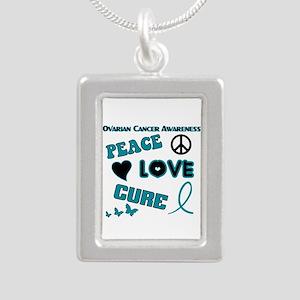 Childhood Cancer Awareness Necklaces