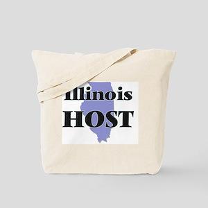 Illinois Host Tote Bag