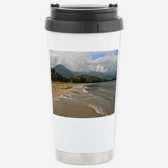 Cute Rainforest Travel Mug