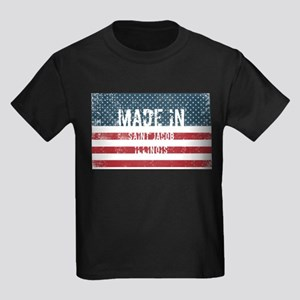 Made in Saint Jacob, Illinois T-Shirt