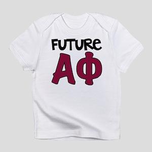 Alpha Phi Future Infant T-Shirt