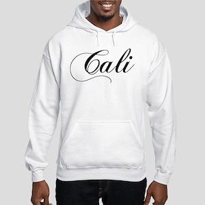 Cali Hooded Sweatshirt