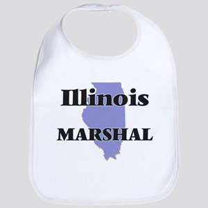 Illinois Marshal Bib