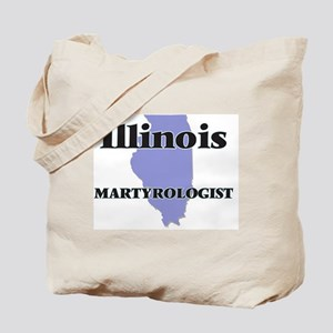 Illinois Martyrologist Tote Bag